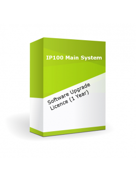 ELG IP100 1 year Software Upgrade licence